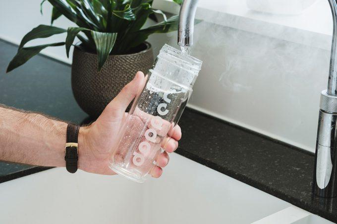 Dopper Glass 450ml