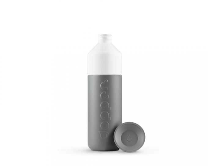 Dopper Insulated 580 ml isoleerfles Glacier Grey