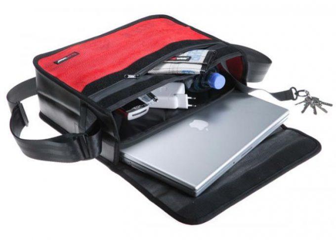 Feuerwear Laptop Bag Scott laptop