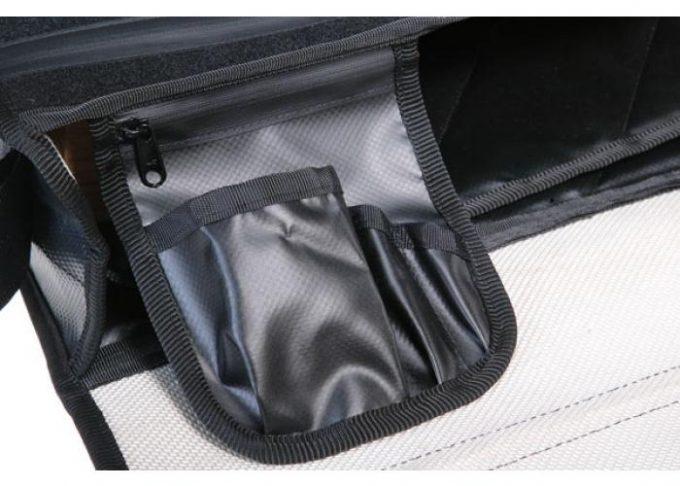 Feuerwear Laptop Bag Scott sleutel