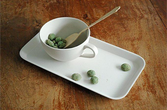 Giv a Tray Coconut White 1