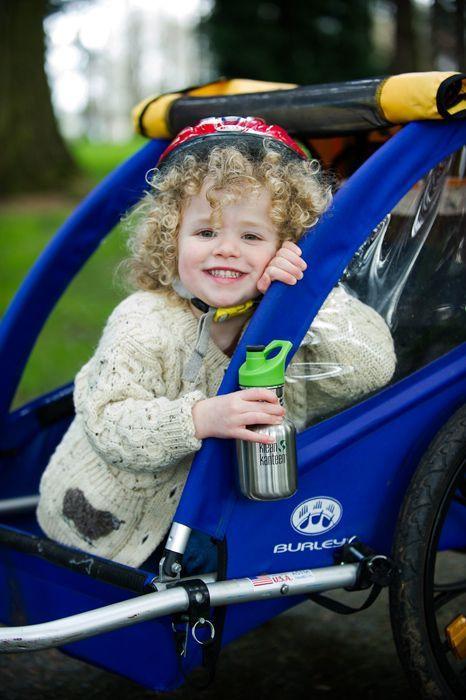 Klante kanteen Kid Classic 355 ml fiets