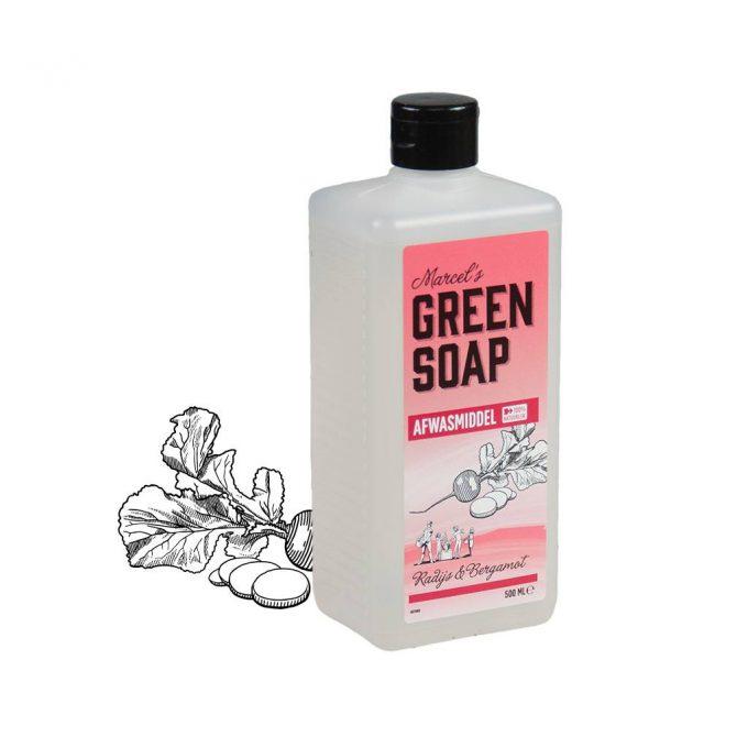 Marcel's Green Soap Afwasmiddel