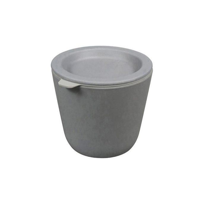 Zuperzozial back-up jar