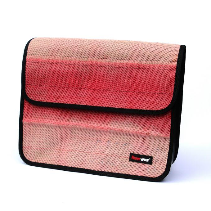 Feuerwear Laptop Bag Scott 15 rood