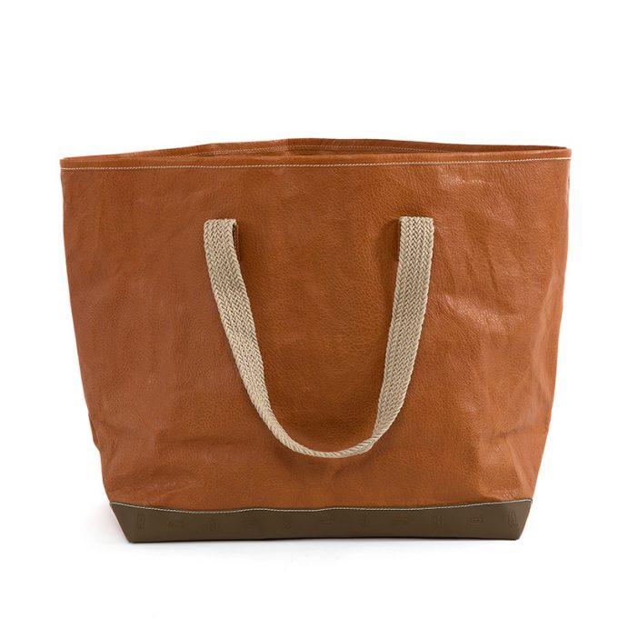 Uashmama Gemma Beach Bag Cotto