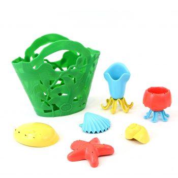 Green Toys badset