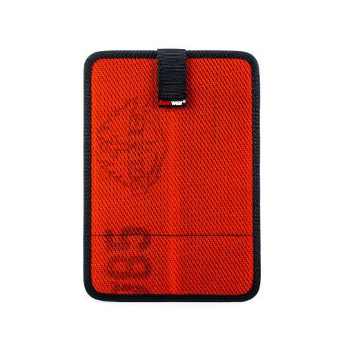 Feuerwear Ron iPad mini rood