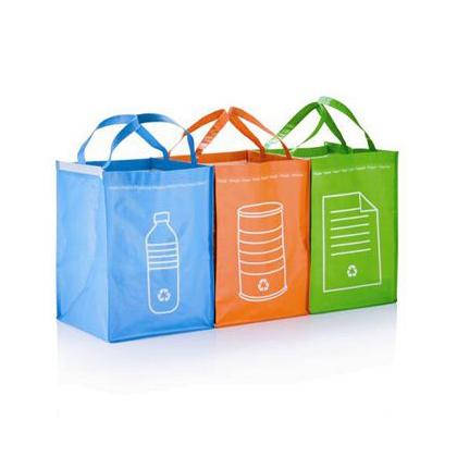 Xindao Recycle Gescheiden afvaltassen scheiden