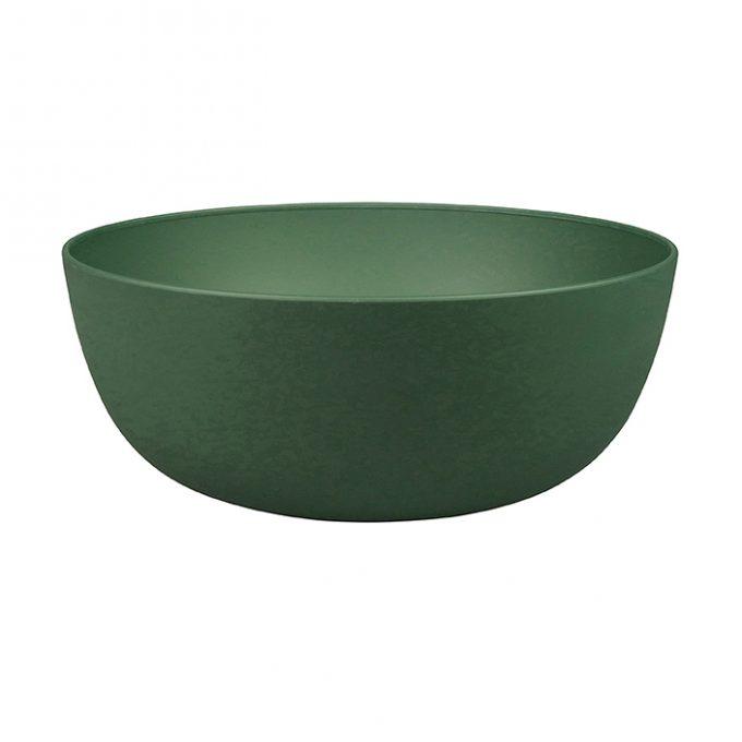 Zuperzozial Boost-Bowl 2000ml groen