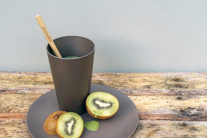 Zuperzozial Reload-Cup bekers donkerbruin sfeer