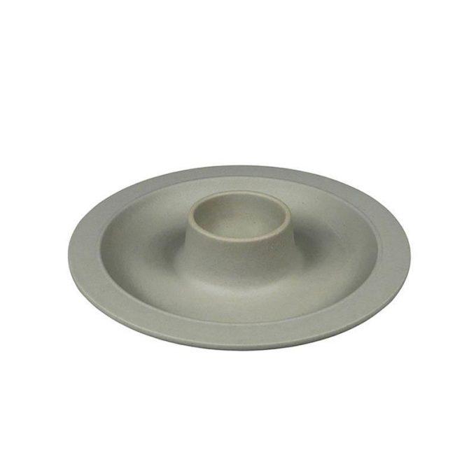 Zuperzozial Dippy Egg Stone Grey
