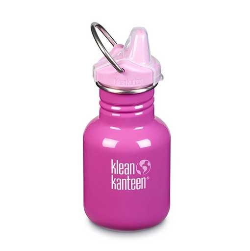 Klean Kanteen Kid Classic Sippy 355 ml roze