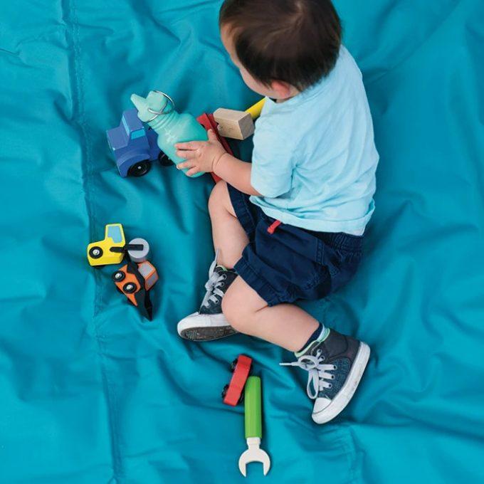 Klean Kanteen Kid Classic Sippy 355 ml speelgoed
